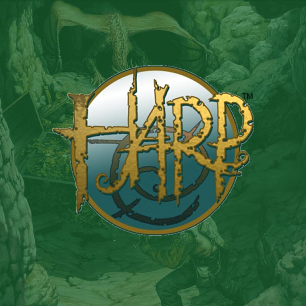HARP Fantasy