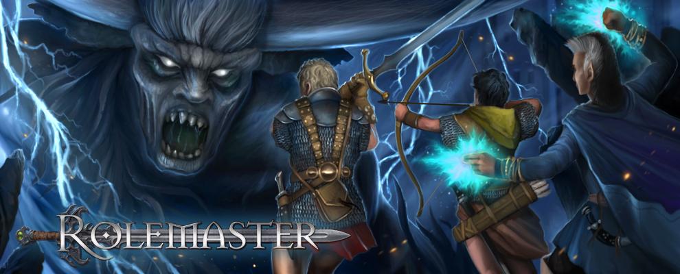 Rolemaster header image