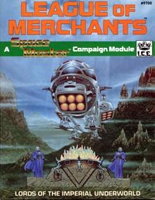 League of Merchants Image