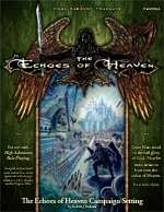 Echoes of heaven cover