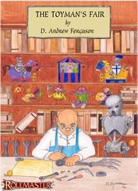 The toyman's fair