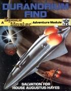 The Durandrium Find adventure for Spacemaster