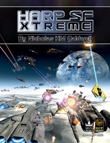 HARP SF Xtreme Cover