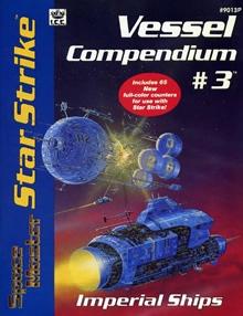 Vessel Compendium 3